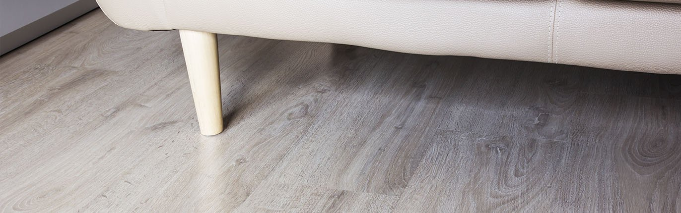 Laminate Flooring Finishes