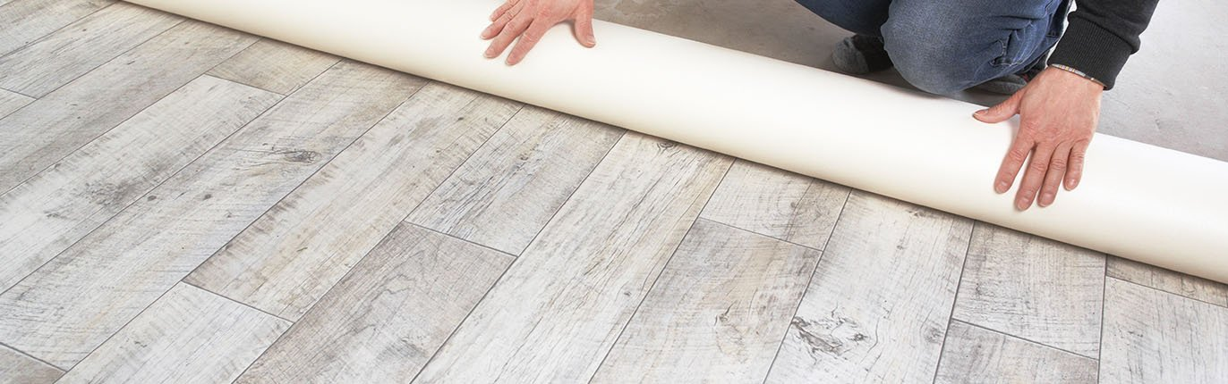 Carpets underlay vinyl laminate flooring carpets for Linoleum flooring for sale