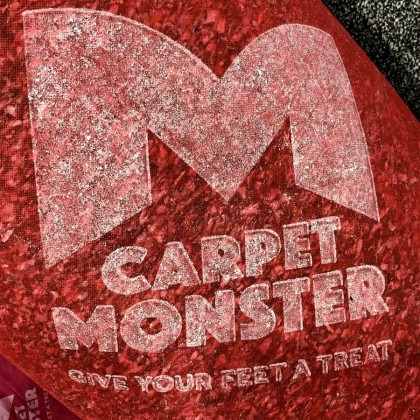 10mm Underlay by Carpet Monster