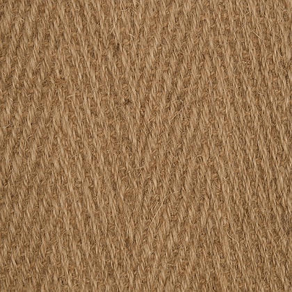 Coir Herringbone Natural by Kersaint Cobb