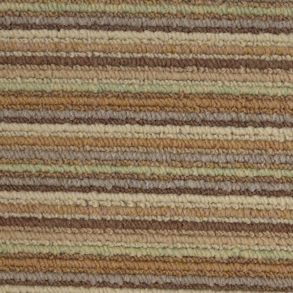 Contemporary Stripe by Lifestyle Floors Caramel