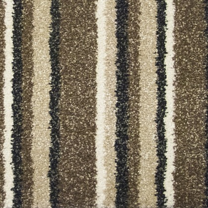 Royal Saxony Carpet by Regency Carpets Summer Stripes 822