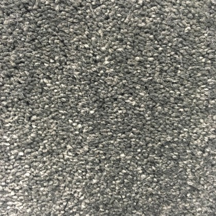 Touched by Softness - Gentle Touch by Condor Carpets 178 Midnight Coal