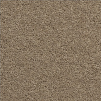 Tudor Twist 40oz by Victoria Carpets Ashley Taupe