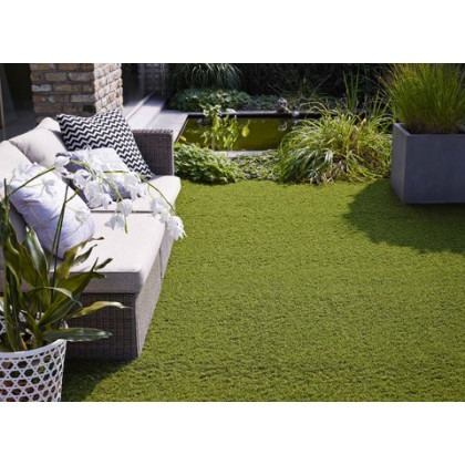 Woodland Light Apple Oryzon Artificial Grass