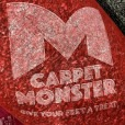 Carpet Monster Underlay