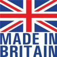 British Made In Yorkshire