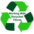 Working With Recycled Fibres